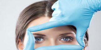 جراحی پلک یا بلفاروپلاستی چیست