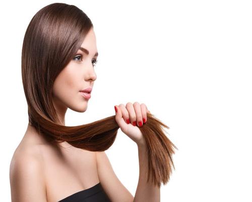 کاهش ریزش مو و بهبود رشد مو ها