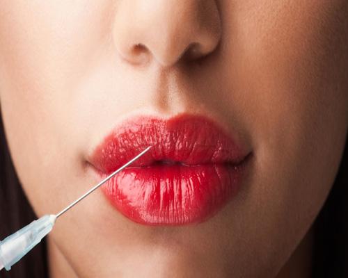 هرآنچه که درمورد تزریق ژل لب باید بدانید