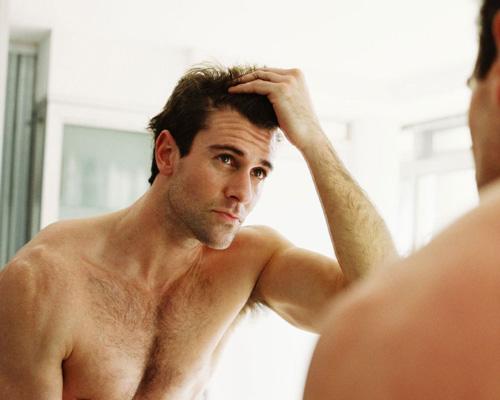 6 روش برتر درمان ریزش مو