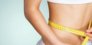 چگونه سریع و ایمن وزن کم کنیم