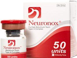 معرفی کامل بوتاکس Neuronox