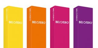 ژل بلوترو (BELOTERO)