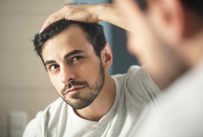روش های غیر جراحی درمان ریزش مو