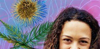 ده گیاه برتر برای تقویت و رشد مو