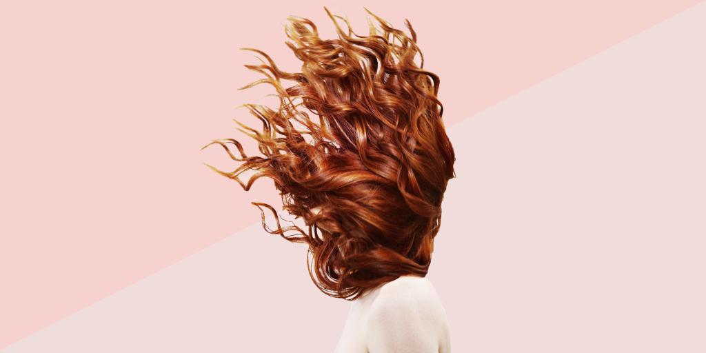10 نکته که به رشد مجدد موهای طبیعی می انجامد