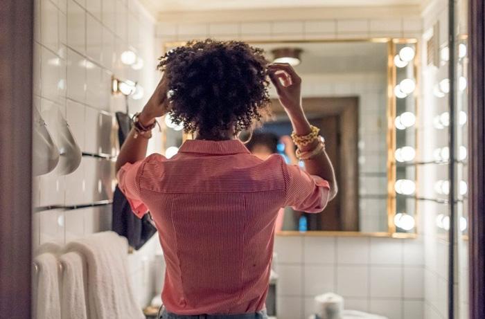 درمان ریزش مو با رژیم غذایی کتوژنیک