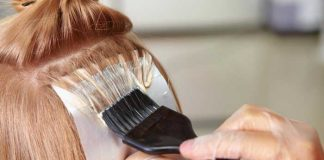 چه عواملی باعث ریزش مو بعد از رنگ آمیزی دائمی مو می شود؟