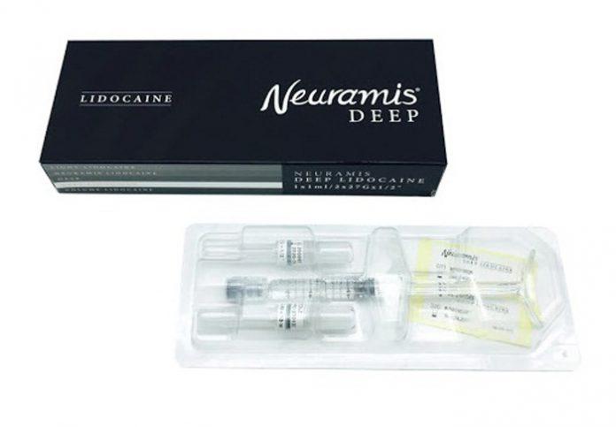 فیلرهای خانواده Neuramis