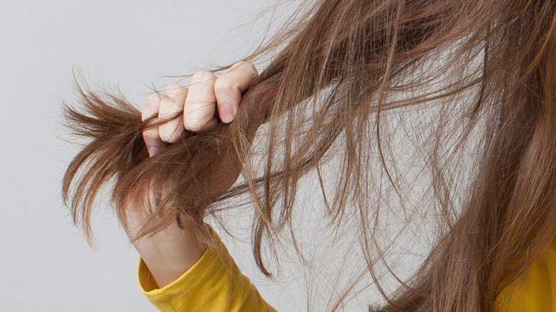 آیا علت های نازک شدن تارهای مو را می دانید؟