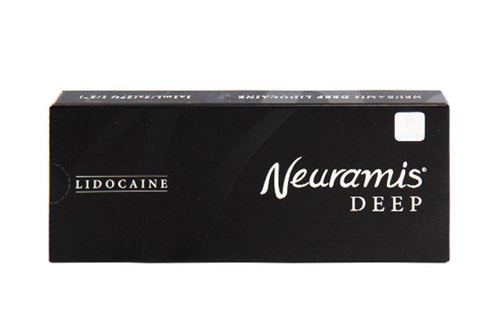 فیلرهای خانواده نورامیس (Neuramis)