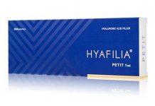 Hayafilia فیلرهای خانواده هایافیلیا