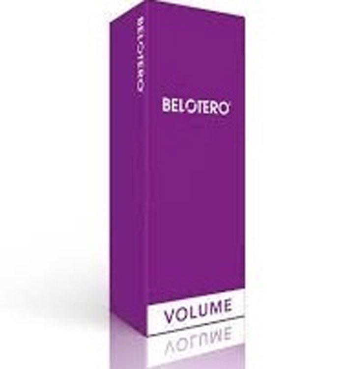 فیلرهای خانواده بلوترو (Belotero)