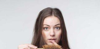 درمان ریزش مو ناشی از تخمدان پلی کیستیک