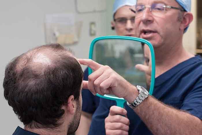 کاشت مو به روش SUT چیست و چگونه انجام می شود؟