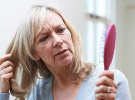 آیا یائسگی منجر به ریزش مو می شود؟