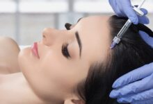مزوتراپی مو چیست