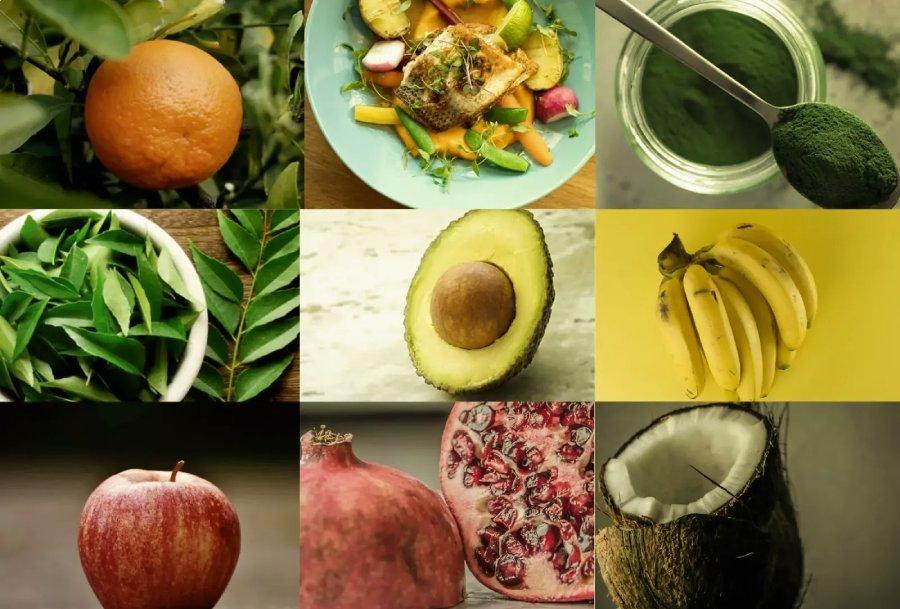 برای تقویت مو ، غذاهای مناسب بخورید