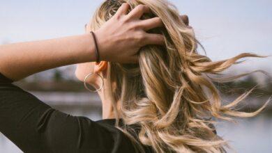 تقویت ریشه مو