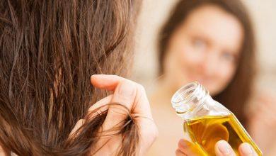 جلوگیری از ریزش مو با روغن زیتون