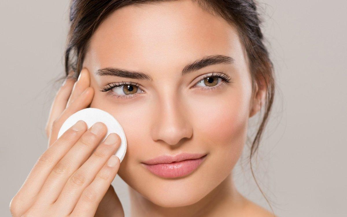 برای مراقبت از پوست چه باید کرد؟