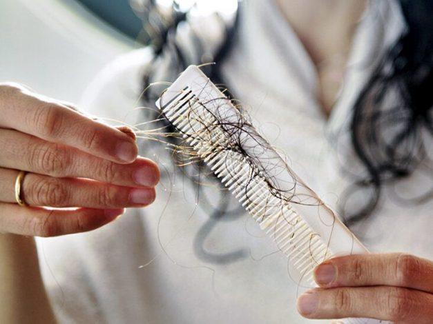 کنترل حساسیت غذایی و رسیدگی به ریزش مو