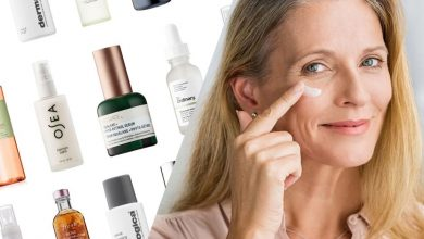 انتخاب کرم ضد چروک مناسب برای صورت و طرز استفاده از آن